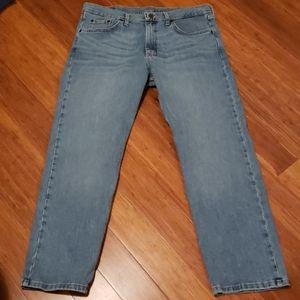 Men's Wrangler Jeans - 34x29